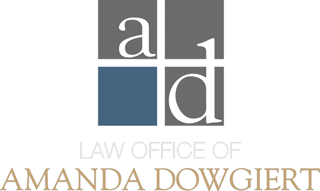Law Office of Amanda Dowgiert